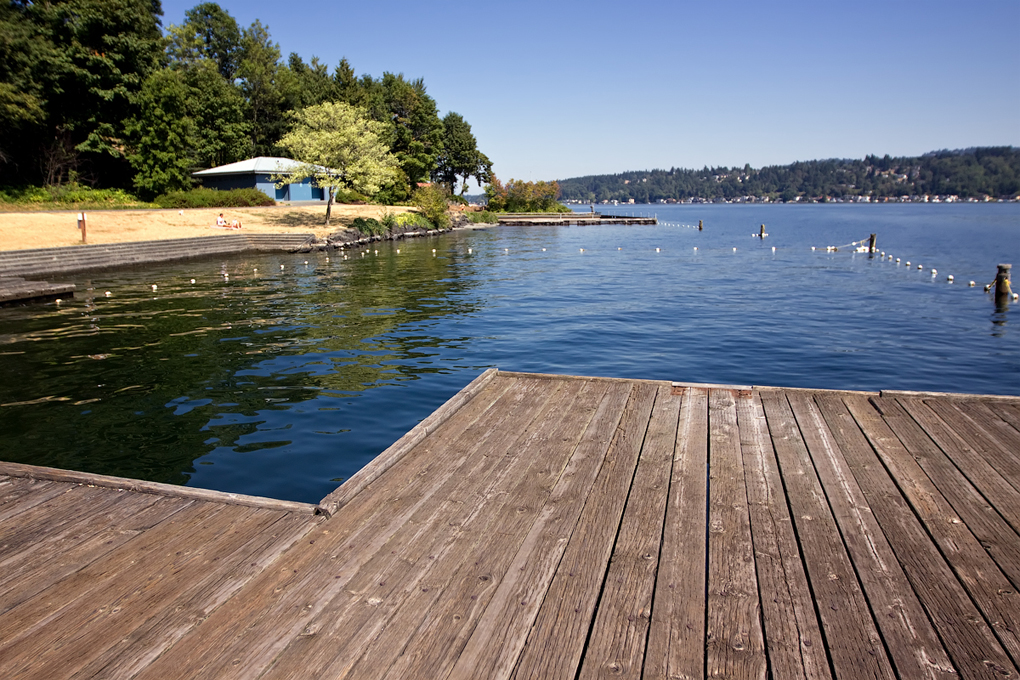 Mercer Island Parks and OpenSpaces